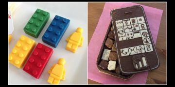 10 Cokelat unik ini bisa jadi kado Valentine buat gebetanmu, uhuk!