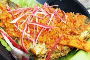 Cerita di balik Na Niarsik, makanan khas Batak yang melegenda