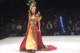 Suguhkan tema khatulistiwa, WARNATASKU gaet 6 desainer Indonesia keren
