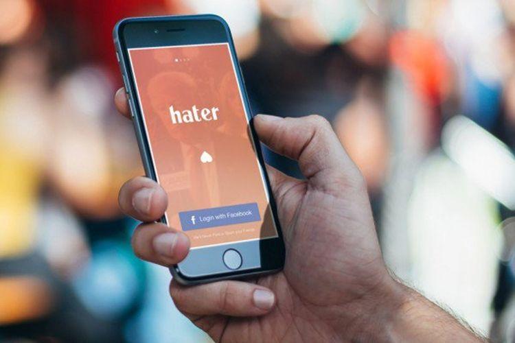 Aplikasi kencan ini bisa temukan jodoh berdasarkan hal yang dibenci