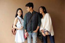 Beda gaya Clara dan Taskya, pemain cantik drama 'Cinta dan Rahasia'