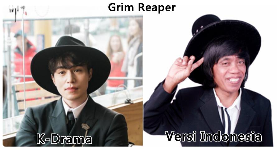13 Meme kocak 'Goblin versi Indonesia' ini bikin tersenyum kecut
