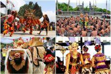 7 Tarian tradisional ini buktikan budaya Indonesia kerennya luar biasa