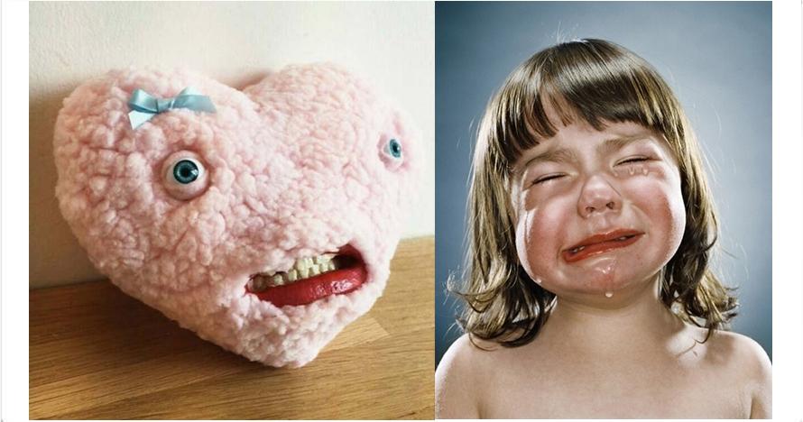 15 Boneka paling seram, bukannya bikin anak senang malah ketakutan