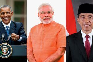 Ini jumlah follower 10 pemimpin dunia di Twitter, siapa lampaui SBY?