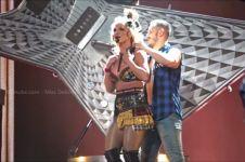 3 Insiden memalukan ini pernah dialami Britney Spears di atas panggung