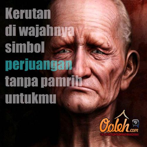 Meme Ayah © 2017 Istimewa