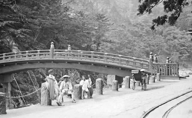 Jepang Tahun 1908  © 2017 brilio.net