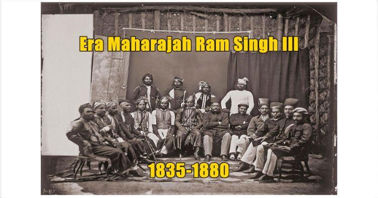 10 Potret kehidupan India masa kerajaan abad 18 ini epik banget