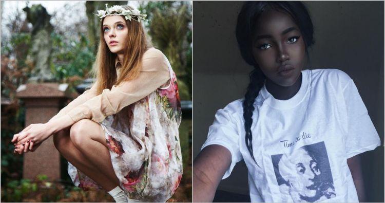 11 Wanita inspiratif ini buktikan kalau siapa saja bisa cantik