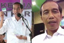 Serius bikin vlog, Jokowi unggah video terbaru makan bakso di Ambon
