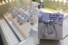 Ini cincin pernikahan yang digemari pasangan muda, siap melamar?