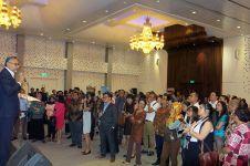 Alumni Chevening Inggris dari Indonesia kumpul bareng, ada apa ya?