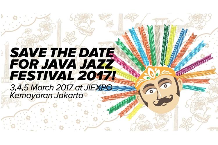 3 Alasan kenapa kamu harus nonton Java Jazz Festival 2017