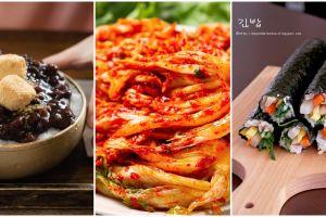 12 Kuliner Korea ini nggak disangka punya kembaran di Indonesia