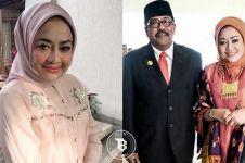 10 Potret Dewi Rano, istri Rano Karno yang selalu terlihat anggun