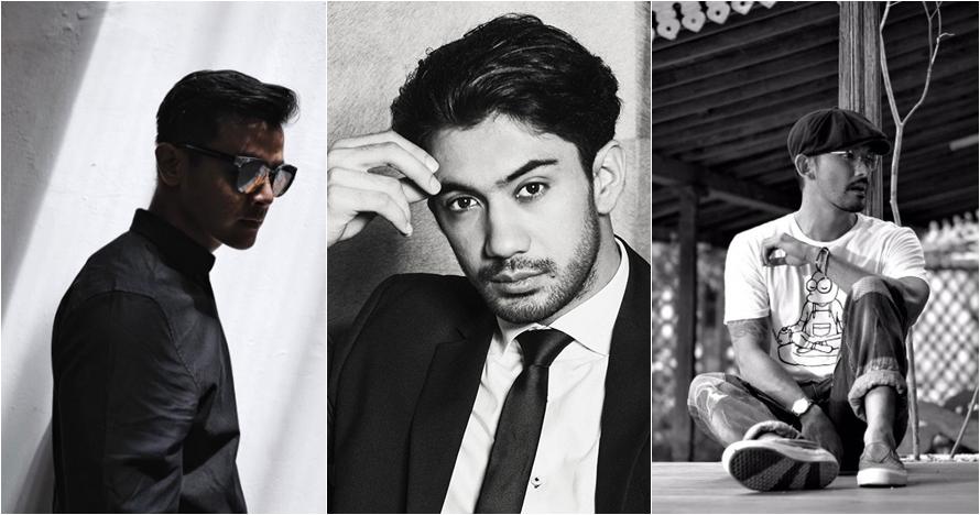 5 Artis Indonesia yang sukses bintangi lebih dari 4 film dalam setahun