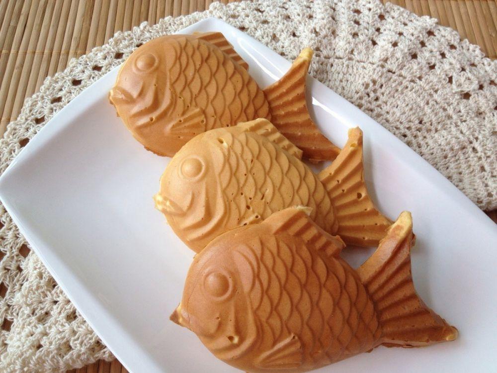 Kue Tradisional Jepang Unik © 2017 brilio.net