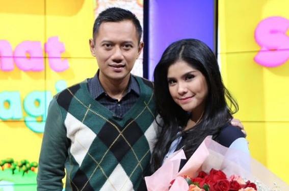 Agus Yudhoyono: Saya secara kesatria & lapang dada menerima kekalahan