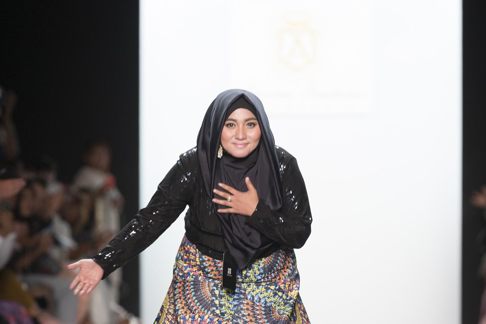 Muslim Fashion Is A 254 Billion MarketBut Big Brands Can Indonesian muslim fashion designers