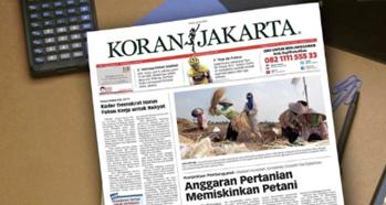 Kabar duka, fotografer Koran Jakarta meninggal saat meliput banjir
