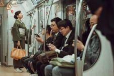 10 Foto keseharian di Jepang, tradisional dan modern menyatu