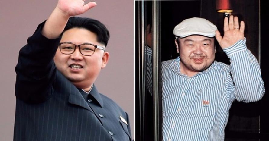 Ini isi surat Kim Jong-nam soal Kim Jong-un perintahkan bunuh dirinya