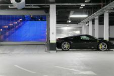 Punya 80 mobil, miliarder ini beli garasi pribadi seharga 346 M