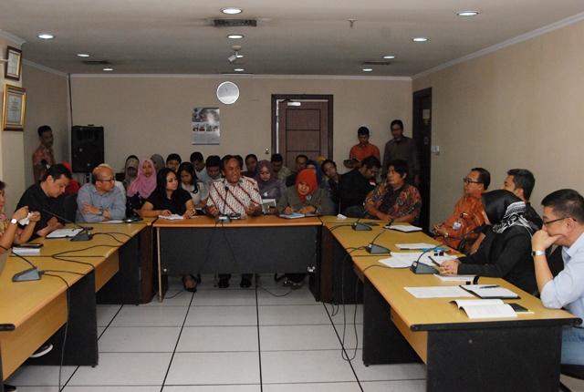Gara-gara perkelahian Depe dan Nassar, Indosiar langsung dipanggil KPI