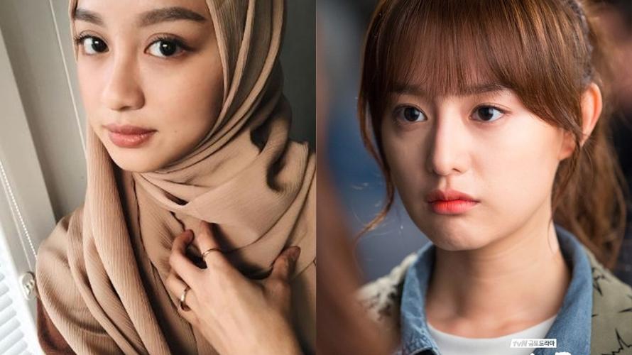 Imutnya Gita Savitri Devi, YouTuber hits mirip Kim Ji-won