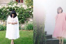 Intip gaya fashion selebgram Lizzie Parra buat kamu pecinta mini dress