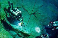 Ekspedisi Indonesia ke kedalaman laut ini punya misi penting, apa ya?