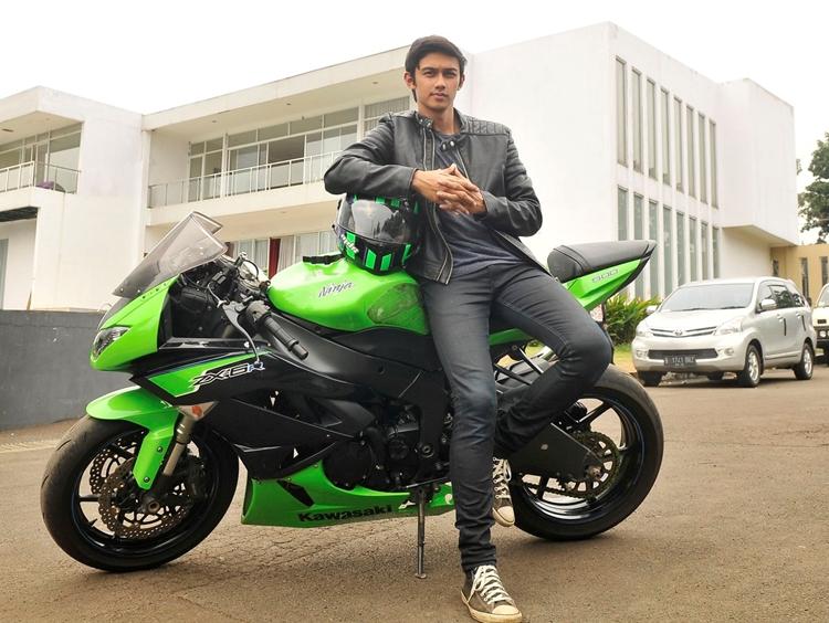Anak Jalanan tamat, Hito 'Mondy' kini jadi driver ojek online?