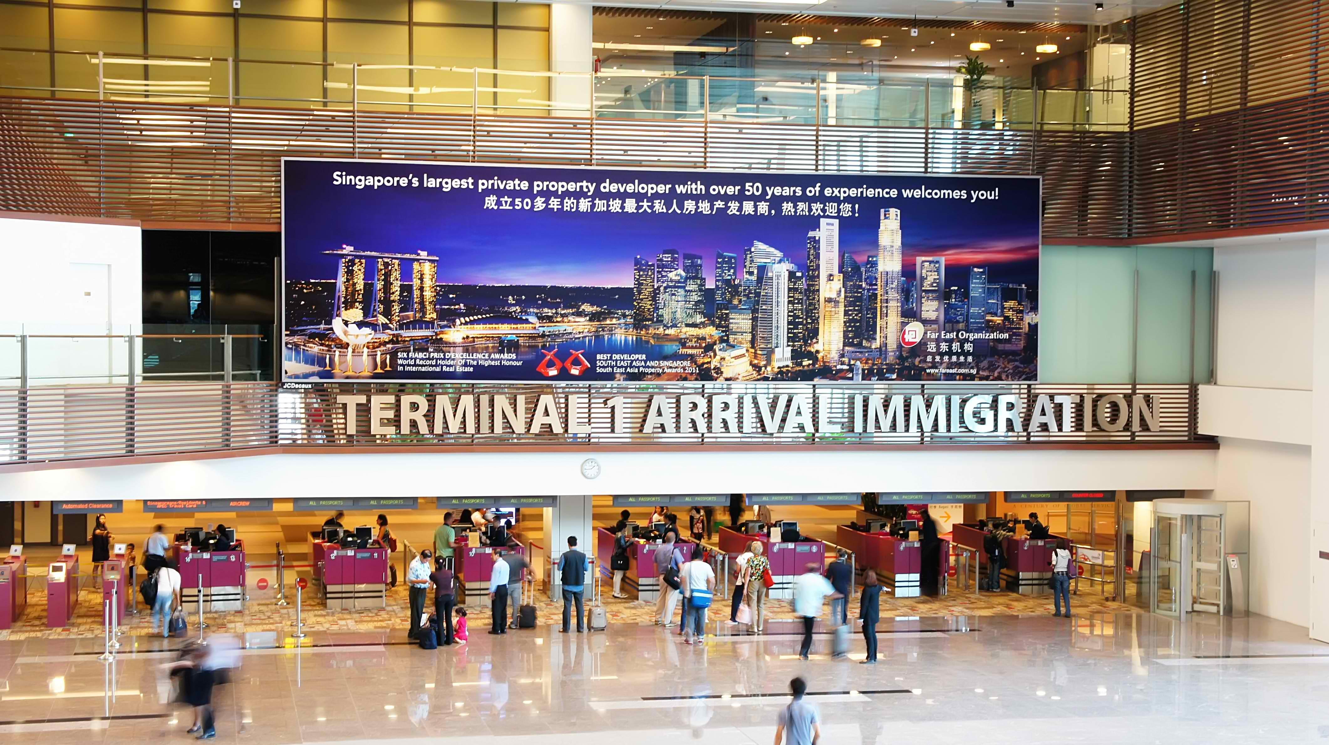 5 Momen so sweet ini buktikan Changi tak sekadar bandara