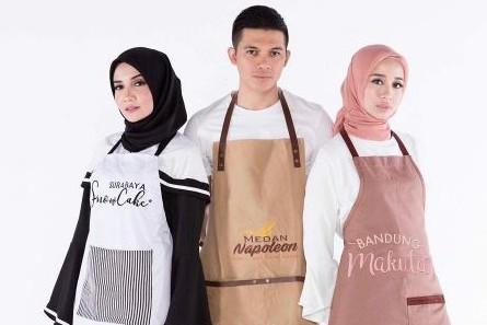 Rambah bisnis kuliner, 7 artis ini buka bisnis oleh-oleh khas daerah