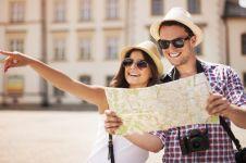 Ini bukti traveling lebih bikin bahagia ketimbang harta berlimpah