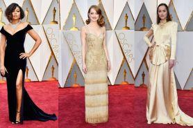 Intip 14 gaun terbaik dalam Oscar 2017, pesonanya tak terelakkan