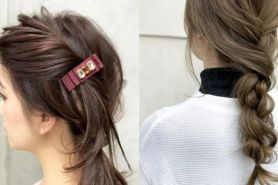 10 Gaya messy hair yang nge-hits dari penata rambut Yoshiaki Watanabe