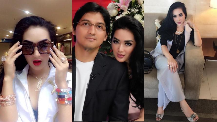5 Postingan Tiara Dewi ini tunjukkan dia nurut suami, istri idaman nih