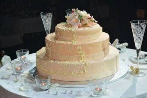 Ini alasan kenapa kue pengantin selalu minimal bertingkat tiga