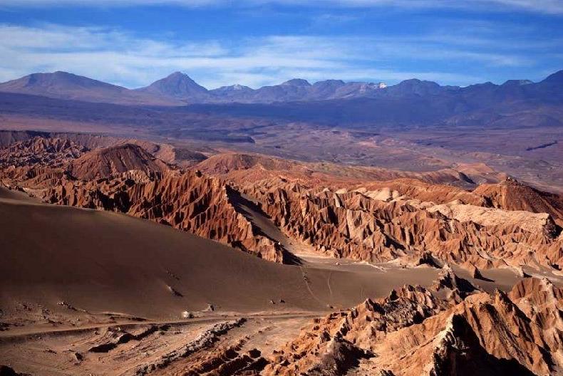 Kunci Jawaban Wow Gurun Atacama 9 - IlmuSosial.id