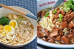 14 Makanan Indonesia ini ternyata punya kembaran di Jepang