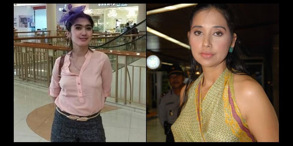 6e441336b 10 Foto aktris tak pakai bra di tempat umum, sengaja pamer nih?