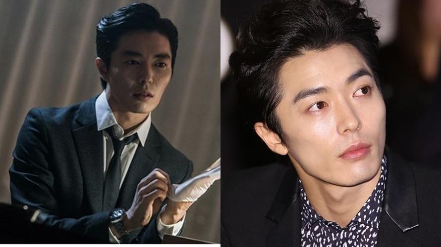 10 Penampilan Kim Jae-wook, aktor ganteng dalam K-Drama ini keren abis