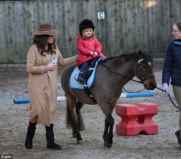 Latihan berkuda bisa bantu anak jadi lebih cerdas, ini penjelasannya