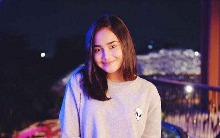 Live Instagram Artis Cantik Indonesia Curi Perhatian Justin Bieb