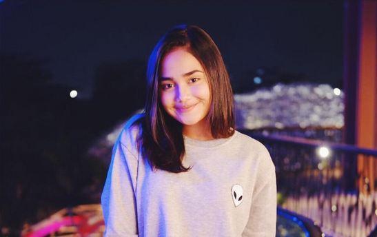 Live Instagram, artis cantik Indonesia curi perhatian Justin Bieber