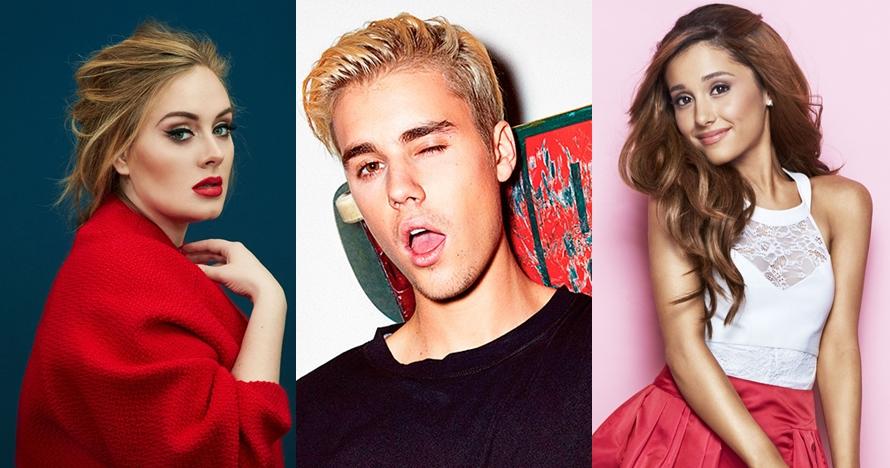 Penampilan 10 penyanyi top dunia saat debut manggung, kontras banget