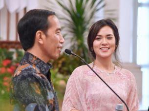 Jokowi setuju peringatan Hari Musik memutar lagu nasional sehari penuh