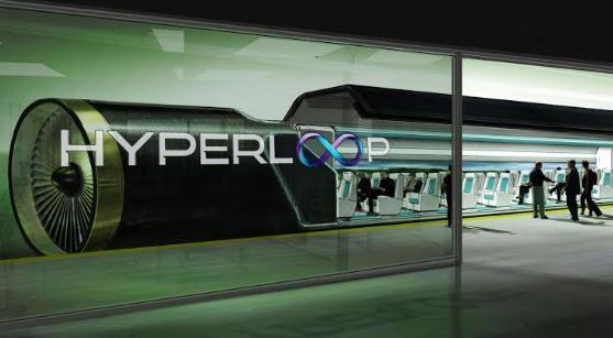 Moda transportasi ini lebih cepat dari pesawat, Jogja-Jakarta 25 menit